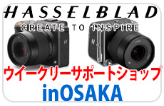 Hasselblad Support Shop